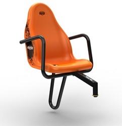 BERG duostoel X-Cross, oranje