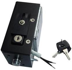 SuperJack elektromagnetisch slot, verticaal