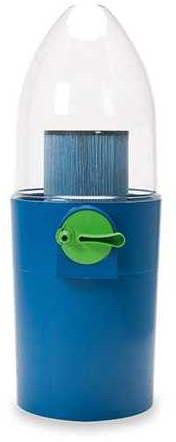 Estelle filter cleaner