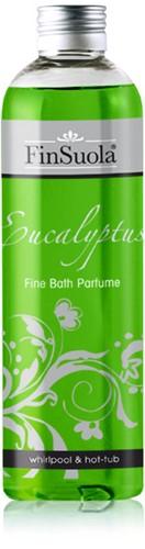 Badparfum eucalyptus, fles 250 ml
