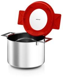 Eva Solo pan, 5,0 l, 22 cm, rood