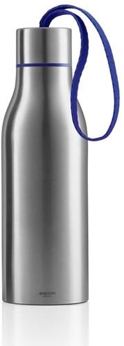 Eva Solo thermosfles, 0,5 l, blauw