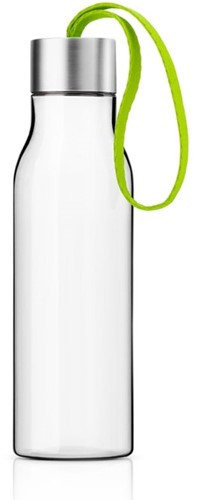 Eva Solo waterfles, 0,5 l, lime