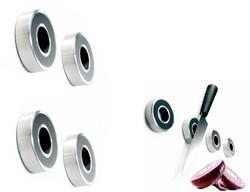 Eva Solo 4 magneten voor messen