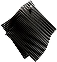 Eva Solo 2 st. pannenlappen zwart