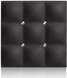 Eva Solo onderzetter 17x17 zwart
