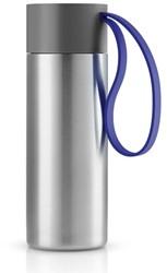 Eva Solo To Go Cup, 0,35 l, blauw