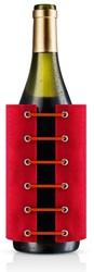 Eva Solo StayCool wijnkoeler, rood