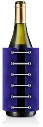 Eva Solo StayCool wijnkoeler, blauw