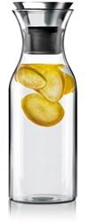 Eva Solo Fridge karaf, inhoud 1.0 liter, glas