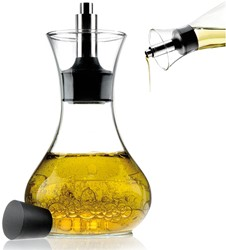 Eva Solo dressingshaker 0,25 l glas