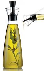 Eva Solo karaf voor olie/azijn, inhoud 0,5 liter,  glas
