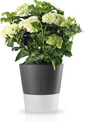 Eva Solo bloempot, 25 cm, grijs