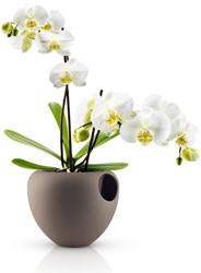 Eva Solo orchideeenpot , bruin