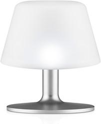 Eva Solo SunLight tafellamp, hoogte 13,5 cm, op zonne-energie