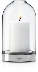 Eva Solo windlicht,  hoogte 17 cm, glas