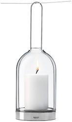 Eva Solo windlicht, hoogte 26,5 cm, glas