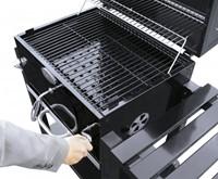 Boretti houtskoolbarbecue Carbone