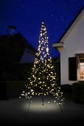 Fairybell kerstboom, hoogte 300 cm,  360 LED's