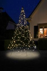 Fairybell kerstboom, hoogte 300 cm,  480 LED's