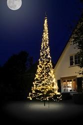 Fairybell kerstboom, hoogte 600 cm, 900 LED's