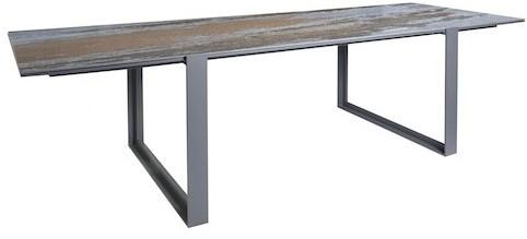 Borek diningtafel Faro dining tafel met Dekton tafelblad-3