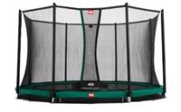 BERG Inground trampoline Favorit, diam. 270 cm