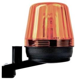 SuperJack LED waarschuwingszwaailicht