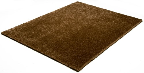 Freek buitenkleed truffle brown - 2,0 x 4,0 m