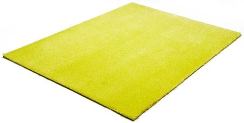 Freek buitenkleed fresh lime green - 3,0 x 3,0 m