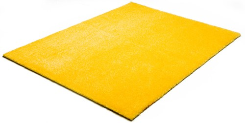Freek buitenkleed mellow yellow - 3,0 x 3,0 m