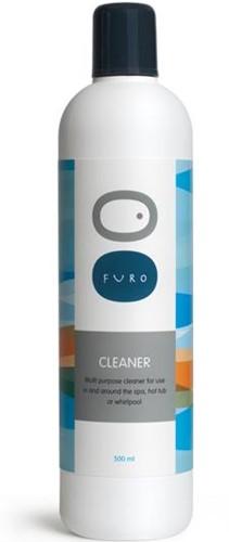 Furo reiniger voor jacuzzi, 0,5 ltr/fles