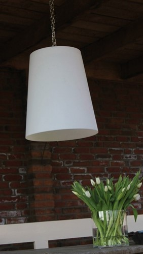 Gacoli tuinlamp Roots Pendant (No.1), kaphoogte 40 cm