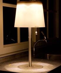 Gacoli tuinlamp Monroe Table No.3, hoogte 65 cm