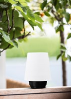Gacoli tuinlamp Checkmate No.1 DOCK, diameter 12 cm