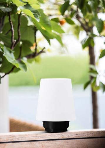 Gacoli tuinlamp Checkmate No.1 DOCK, diameter 12 cm-1