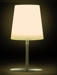 Gacoli tuinlamp Checkmate No.1, hoogte 24 cm