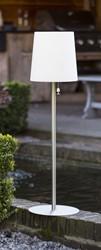 Gacoli tuinlamp Checkmate No.2 Park, hoogte 92 cm