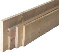 Geïmpregneerd naaldhout