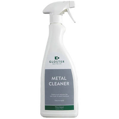 Gloster tuinmeubels Gloster metal cleaner, fles 750 ml