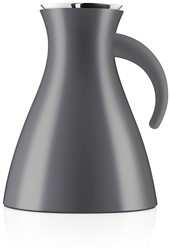 Eva Solo thermoskan, inhoud 1,0 liter, grijs