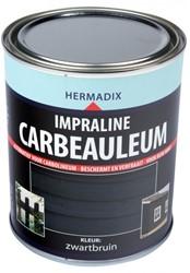 Hermadix impraline carbeauleum, blik 0,75 liter