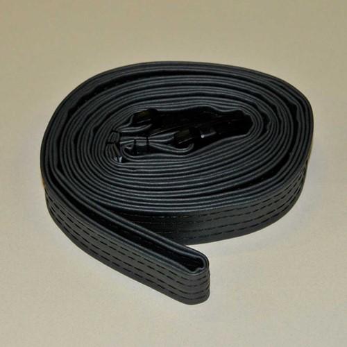 Hurricane strap, stormband voor jacuzzi, kleur steel