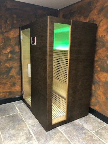 Infrarood sauna Sirius