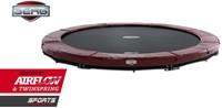 BERG inground trampoline Elite , diam. 330 cm.-3