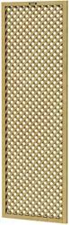 Hillhout trellisscherm Jasmijn, afm.   60 x 180 cm, geïmpregneerd vuren