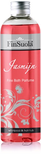 Badparfum jasmijn, fles 250 ml