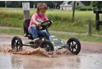 BERG Jeep Junior Pedal Go-kart