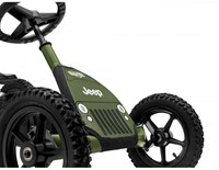 BERG Jeep Junior Pedal Go-kart-2