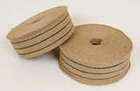 Boomband, jute, breedte 7 cm, rol van 25 m -2